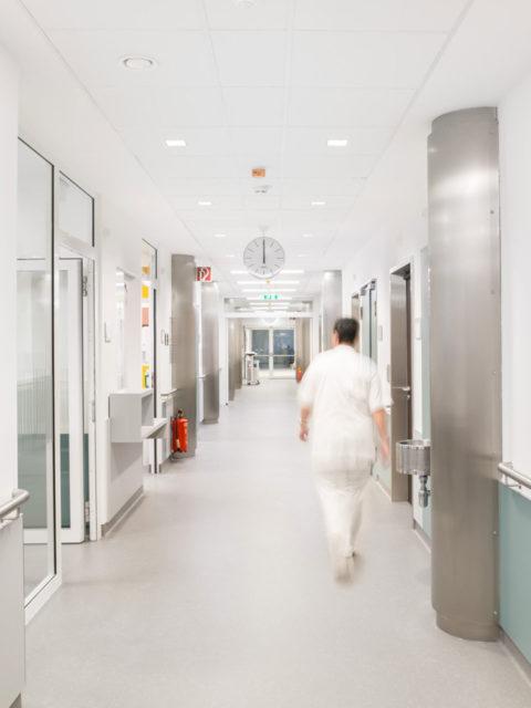 Wilhelminenspital Gefäßchirugie © Kito