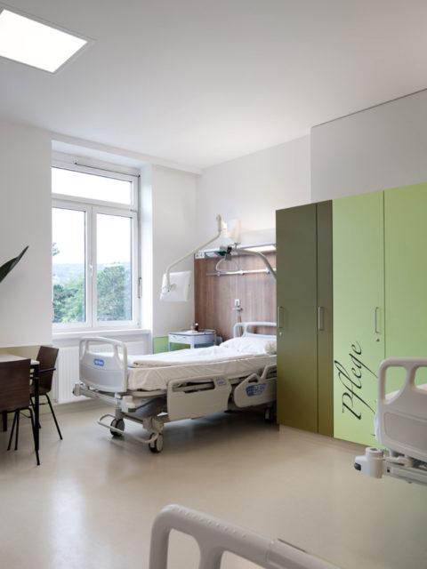 Wilhelminenspital Kardiologie © K.Kuball